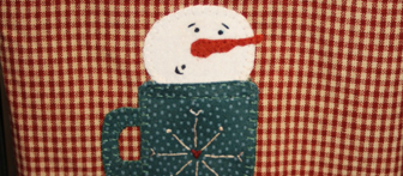A FREE Melting Snowman?!?