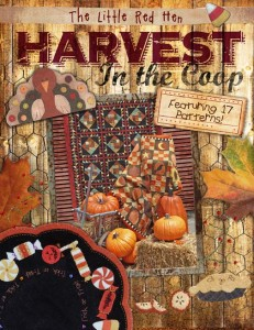 Harvest in the Coop